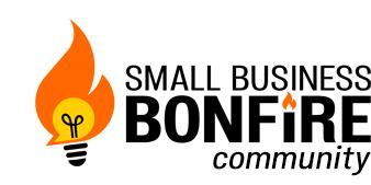 Small Biz Bon Fire