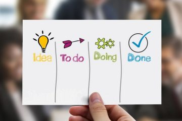 4 Main Steps of Creating an Effective Lead Management Process